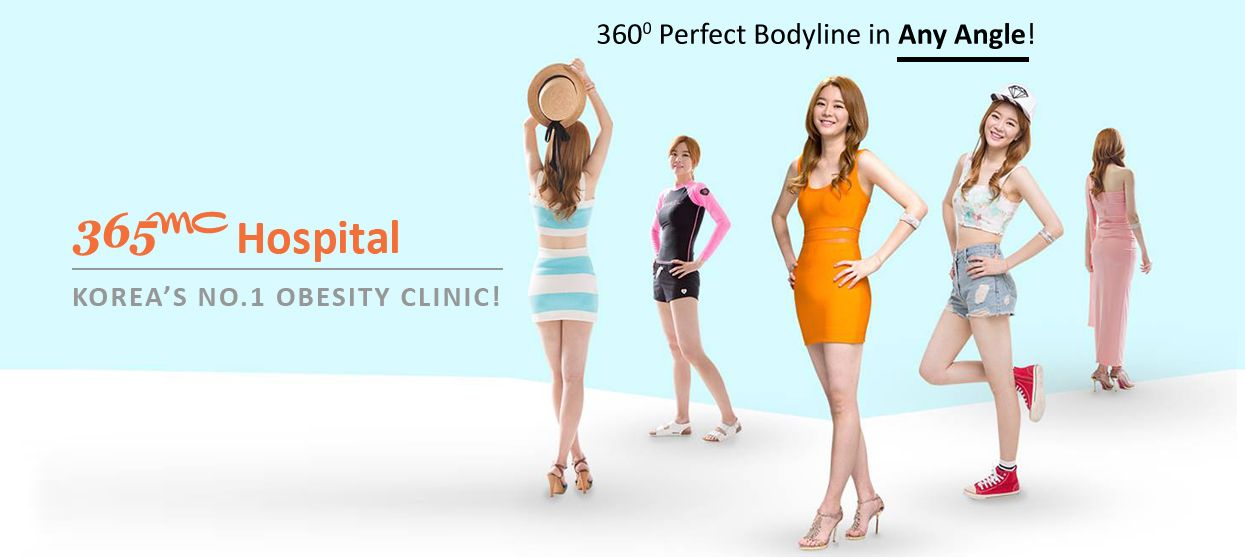 Best Korean Plastic Surgery Hospital Clinic In Korea Liposuction Surgery Obesity Treatment
