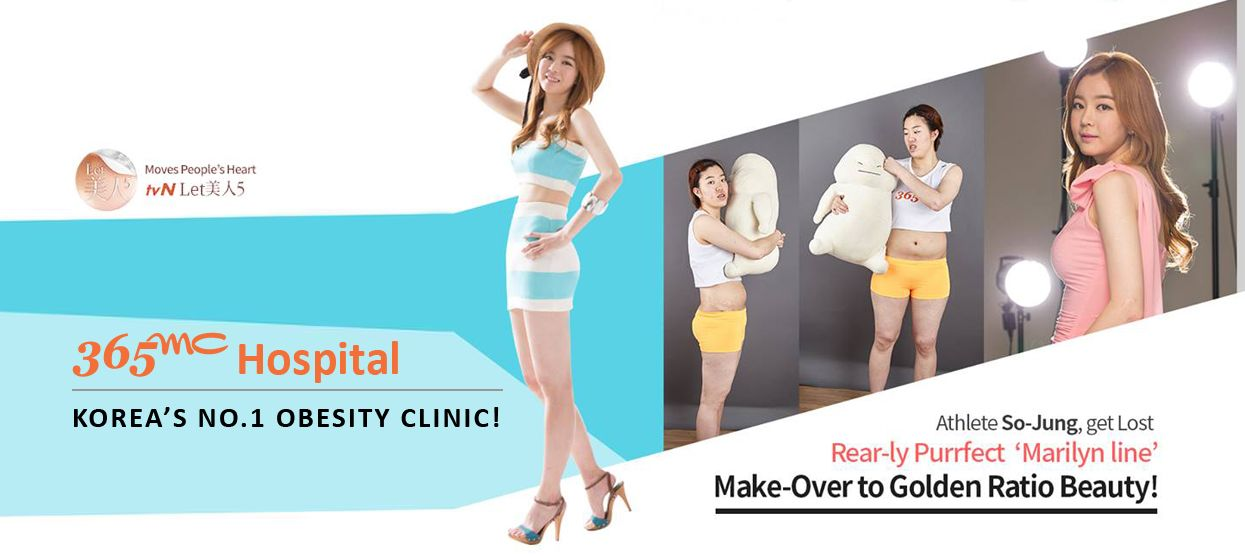 Best Korean Plastic Surgery Hospital Clinic In Korea Liposuction Surgery Obesity Treatment